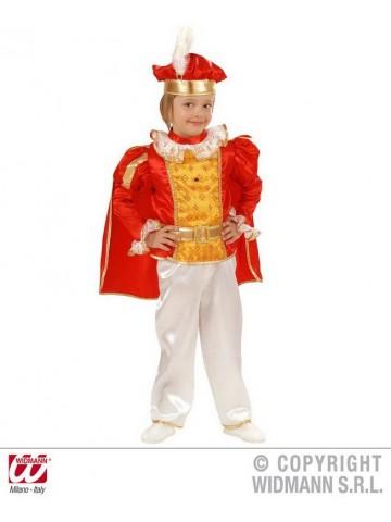 Костюм сказочного принца для мальчика