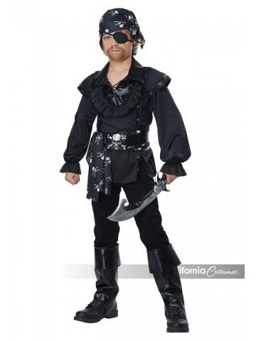 Косюм озлобленного пирата