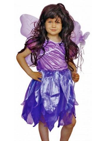 Костюм Маленькая фея в фиолетовом