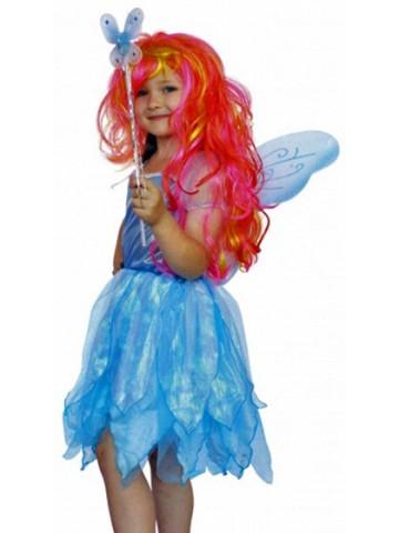 Костюм Маленькая фея в голубом