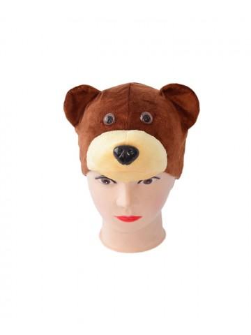 Маска бурого Медведя