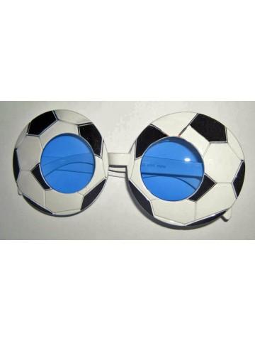 Очки футбольные мячи