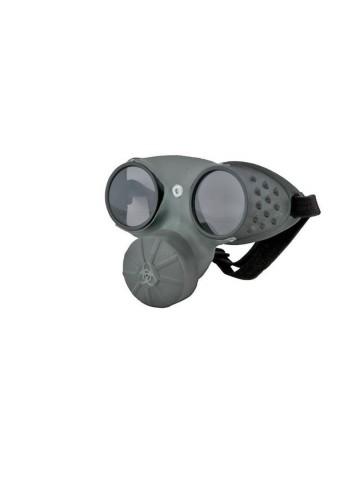 Очки с газовой маской