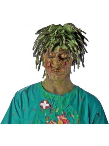 Парик грязного зомби