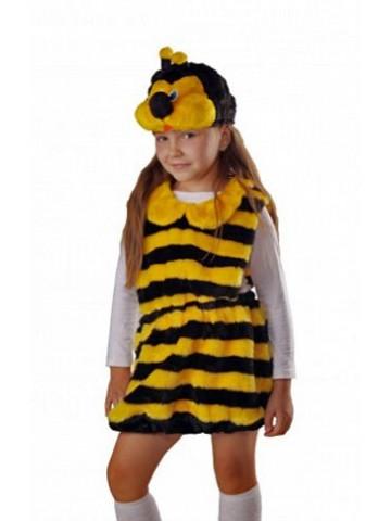 Новогодний костюм пчелки