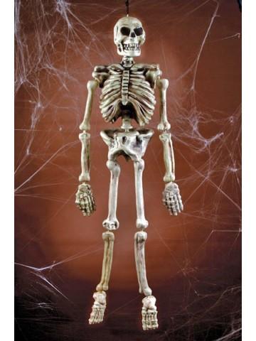 Подвесной реалистичный скелетон 150 см