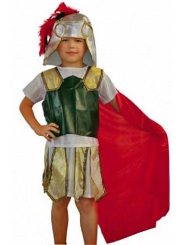 Детский костюм римского война