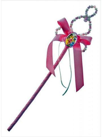 Розовая палочка для принцессы