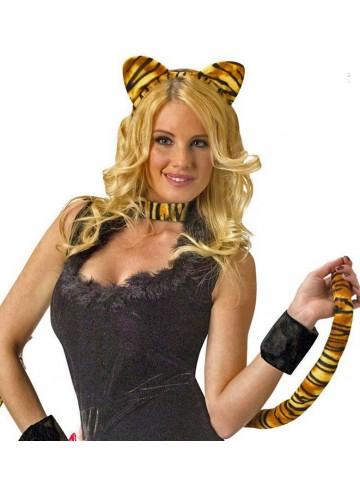 Секси набор Тигрицы
