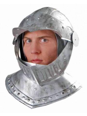 Шлем для рыцаря
