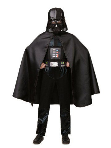 Темный костюм Дарт Вейдера фото