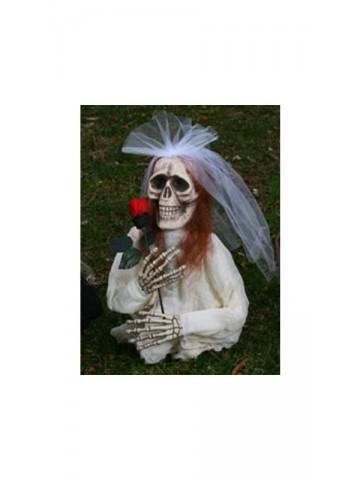 Торс восставшей невесты