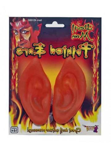 Уши дьявола