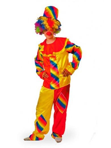 Костюм клоуна Кузи