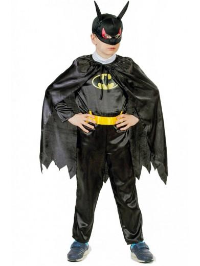 Костюм бэтмена для мальчика