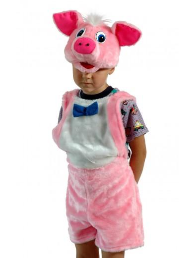 Детский костюм поросенка