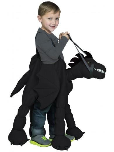 Детский костюм Укротителя Дракона