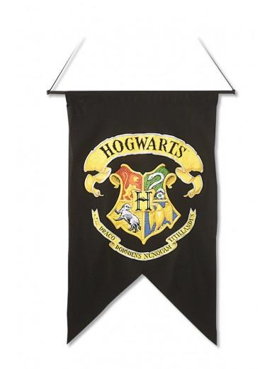 Флаг Хогвардса