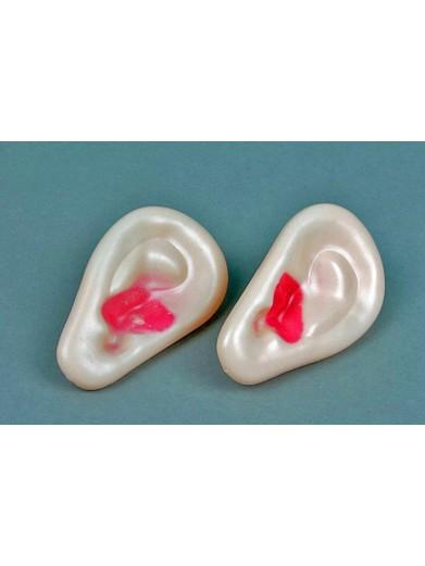 Гигантские уши