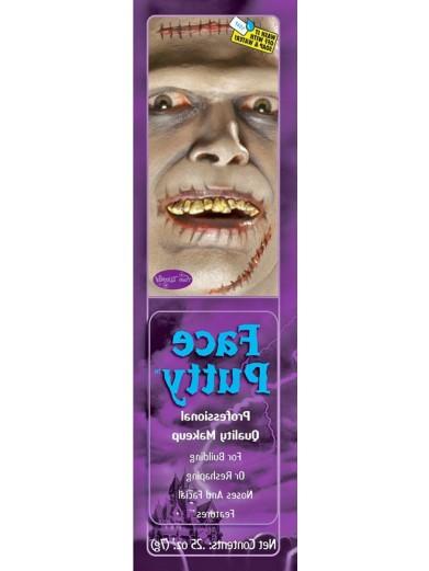 Грим-шрамы Франкенштейна