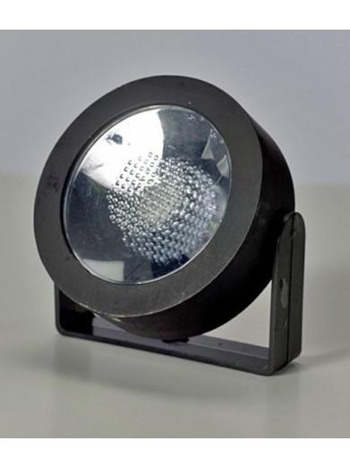 Яркий мини-прожектор 12 см