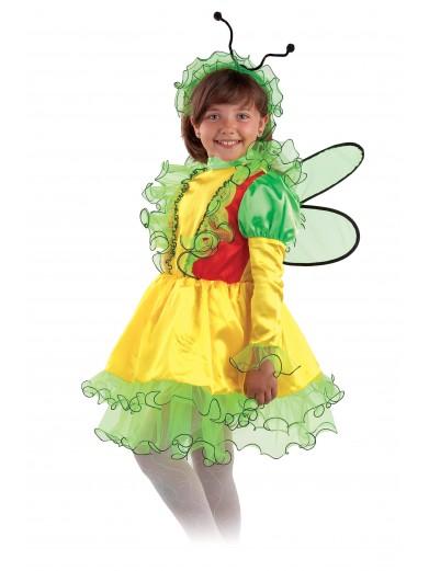 Костюм бабочки луговой