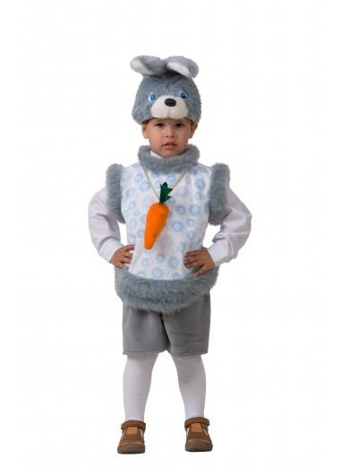 Костюм кролика крохи фото