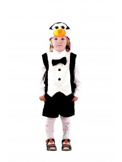 Костюм пингвина фото