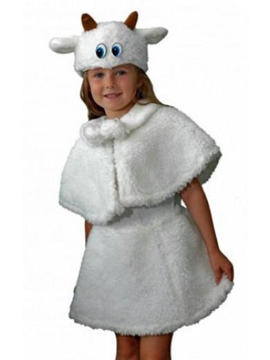 Костюм овечки