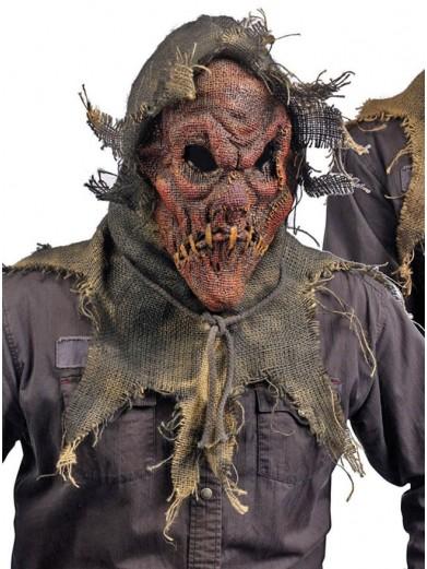 Красная маска - вурдалакообразное Пугало