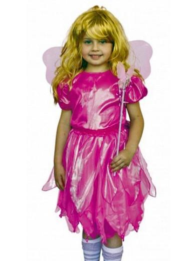 Костюм Маленькая фея в розовом