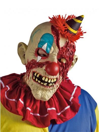 Маска жуткого клоуна