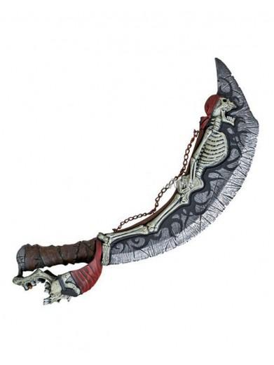 Мотыга скелета
