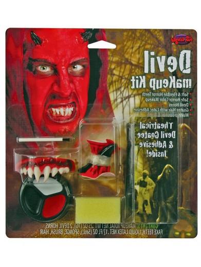 Набор для грима Дьявол