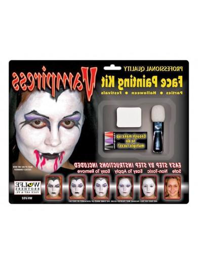 Набор для вампирского макияжа