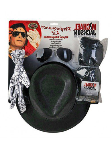 Набор Майкла Джексона