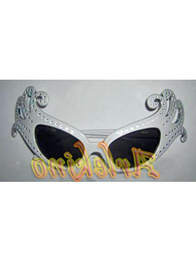 Очки бабочка