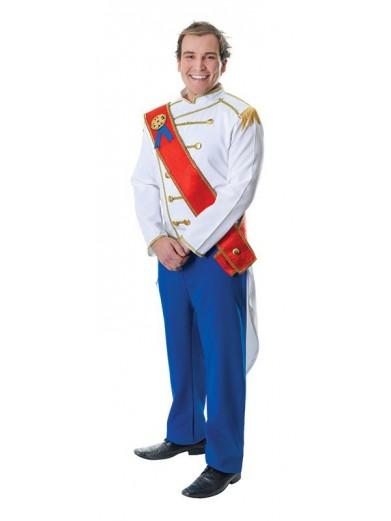 Парадный костюм принца