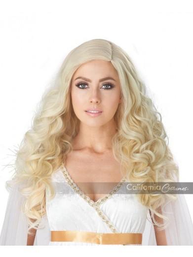 Парик сногсшибательной блондинки