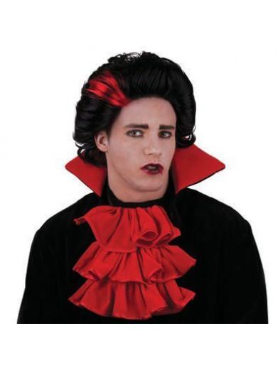 Парик Вампира на Хэллоуин
