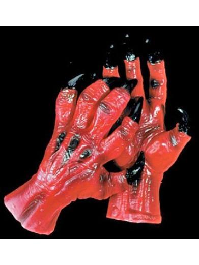 Перчатки дьявола