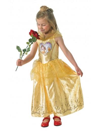 Платье Белль детское фото