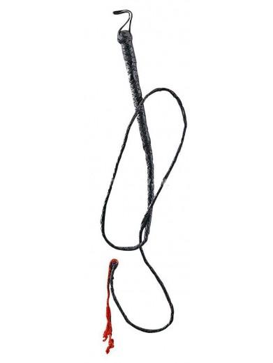 Плеть с наконечником