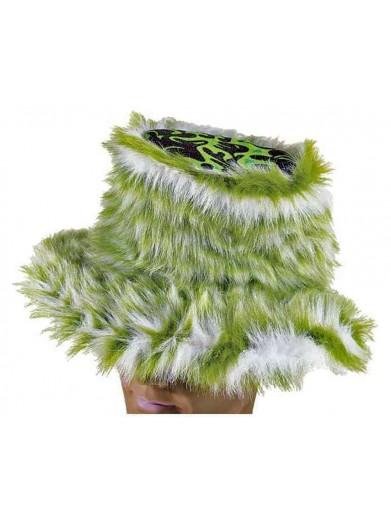 Плюшевая шляпа