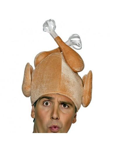 Шляпа Курица