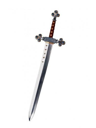 Средневековый рыцарский меч