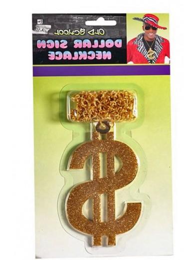 Цепочка с долларом