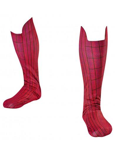 Взрослая обувь для Человека Паука